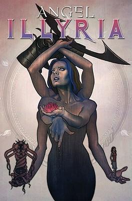 Illyria by Scott Tipton
