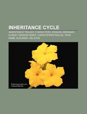 Inheritance Cycle: Inheritance Trilogy Characters, Eragon, Brisingr, Eldest, Dragon Rider, Christopher Paolini, True Name, Eldunari, Helz