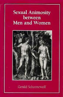 Sexual Animosity Between Men &