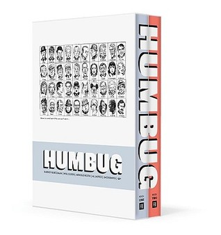 Humbug by Harvey Kurtzman
