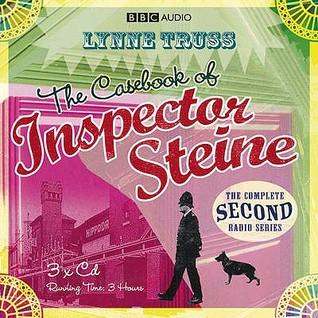 Casebook Of Inspector Steine