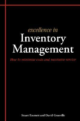 Excellence in Inventory Management Download Epub Free