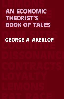 An Economic Theorists Book of Tales