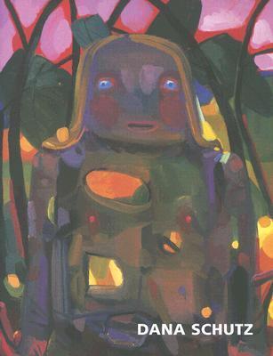 Dana Schutz: Paintings 2002-2005