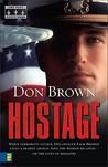 Hostage (Navy Justice #2)