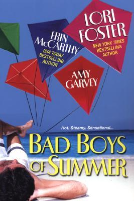 Bad Boys of Summer by Lori Foster