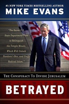 Betrayed the conspiracy to divide jerusalem by mike evans 5986056 fandeluxe Ebook collections