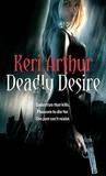 Deadly Desire (Riley Jenson Guardian, #7)