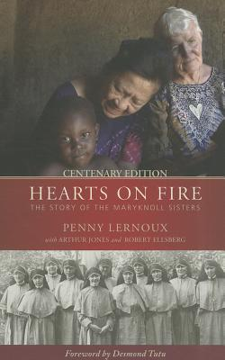 Hearts on Fire by Penny Lernoux