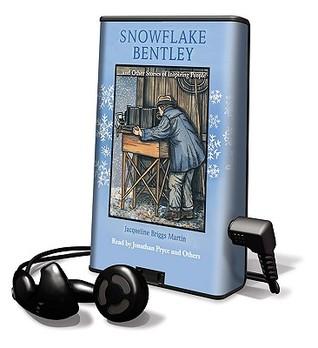Snowflake Bentley And Other Stories Of Inspiring People: Snowflake Bentley, That Book Woman, The Dinosaurs Of Waterhouse Hawkins
