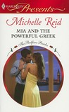 Mia and the Powerful Greek by Michelle Reid