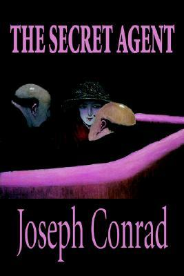 The Secret Agent by Joseph Conrad, Fiction