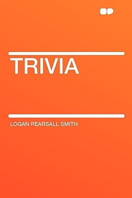 logan pearsall smith