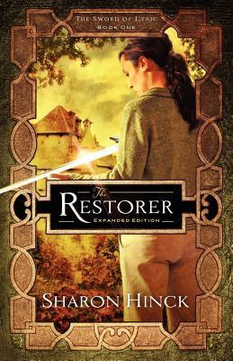 The Restorer (The Sword of Lyric, #1)