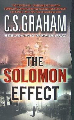 The Solomon Effect (Jax Alexander Mystery #2)