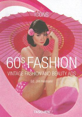 60s Fashion: Vintage Fashion and Beauty Ads