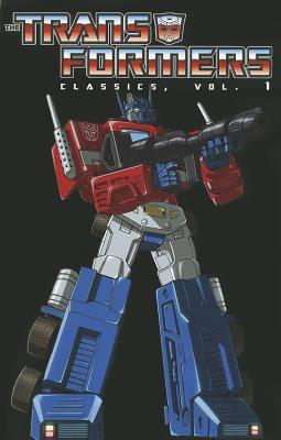 The Transformers Classics, Volume 1