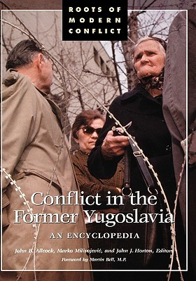 Conflict in the Former Yugoslavia