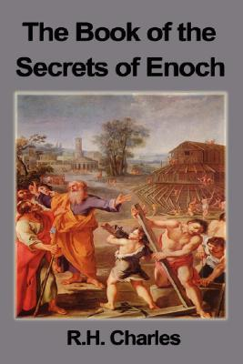 The Book of the Secrets of Enoch (book #2)