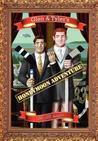 Glen & Tyler's Honeymoon Adventure (Glen & Tyler's Adventures, #1)