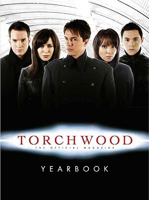 Torchwood The Official Magazine Yearbook