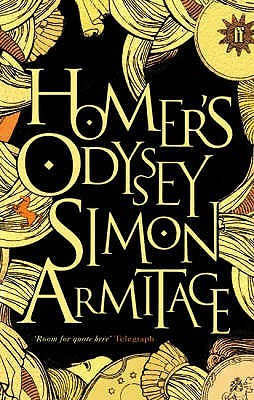 The odyssey a dramatic retelling of homers epic by simon armitage fandeluxe Images