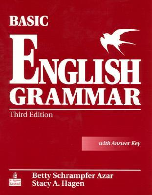 Basic English Grammar: With Answer Key [with Audio CDs]