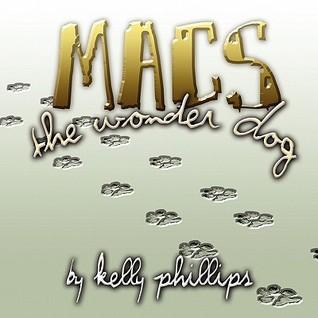 Macs the Wonder Dog
