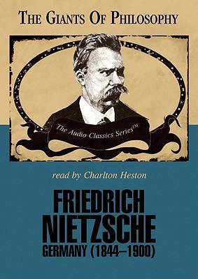 Frederich Nietzsche by Richard Schacht