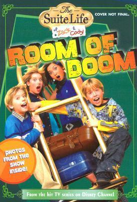 Room of Doom (The Suite Life of Zack & Cody, #3)
