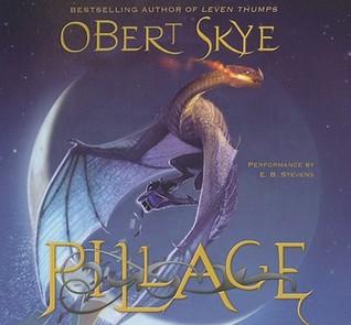 Pillage by Obert Skye