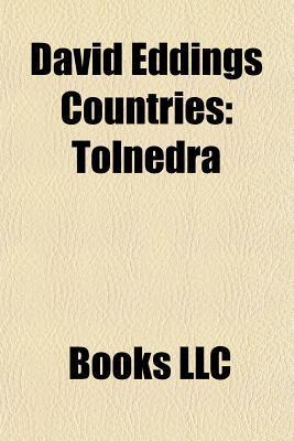 David Eddings Countries: Tolnedra