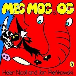 Meg, Mog and Og