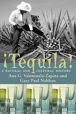 Tequila by Ana G. Valenzuela-Zapata