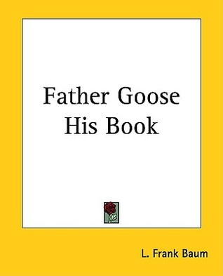 Father Goose His Book