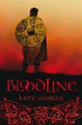Bloodline by Katy Moran