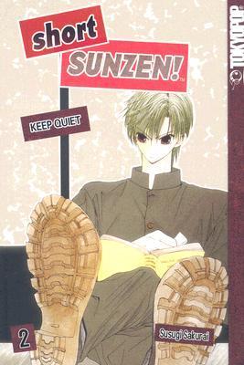 Short Sunzen! by Susugi Sakurai