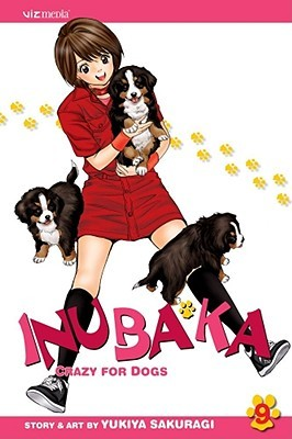 Descargar Inubaka: crazy for dogs, volume 9 epub gratis online Yukiya Sakuragi
