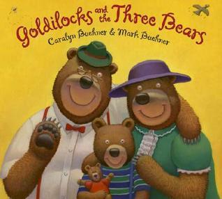 Goldilocks and the Three Bears
