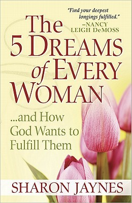 5 Dreams of Every Woman and How God Wants to Fulfill Them-121x189
