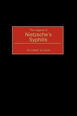 Descargar libros electrónicos The Legend of Nietzsche's Syphilis