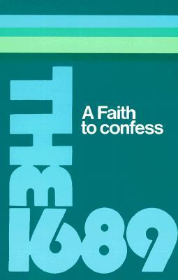 A Faith to Confess by Anonymous