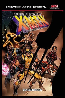 The Uncanny X-Men: The End of History