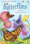 Butterflies by Kate  Davies