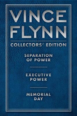 Vince Flynn Collectors' Edition #2: Separation of Power, Executive Power, and Memorial Day
