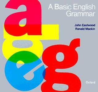 basic notes on english