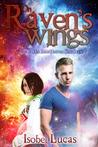 On Raven's Wings by Isobel Lucas