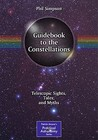 Guidebook to the Constellations by Phil Simpson