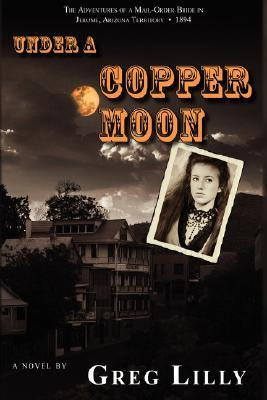 Under a Copper Moon