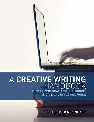 A Creative Writing Handbook by Bill Greenwell